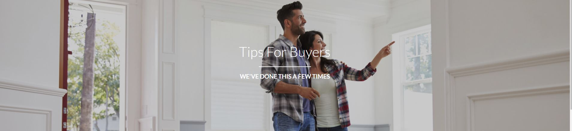 Tipsforbuyers